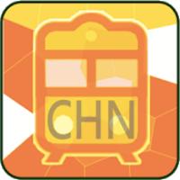 中国地铁离线地图2020