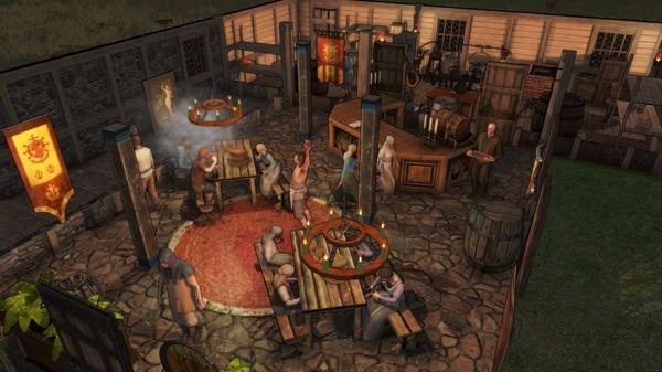 十字路酒馆(Crossroads Inn) 免安装绿色版