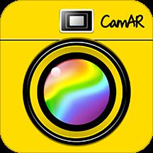 CamAR(AR相机)