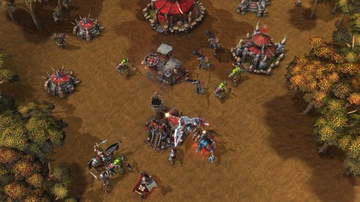魔兽争霸3重制版【War3重制版】 Beta版