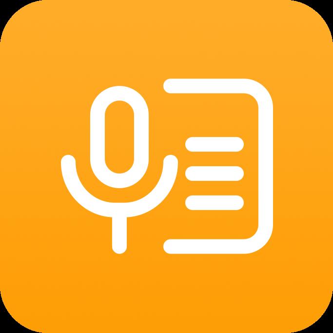 语音转写APP1.0.5