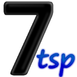 图标替换工具7TSP GUI 2019