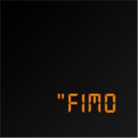 FIMO复古相机