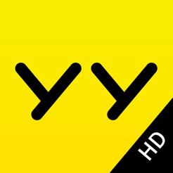 YY HD-直播交友�件(大屏版)