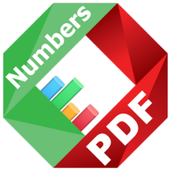 PDF转numbers文件工具PDF to Numbers ConvertersPDF to Numbers Converter