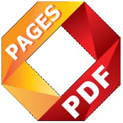 PDF文件转换pages工具PDF to Pages Converter