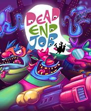 无业工作(Dead End Job)简体中文免安装版