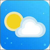 天气预报台风v1.0.0