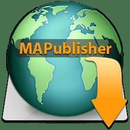 Avenza MAPublisher for Adobe Illustrator地图制作器