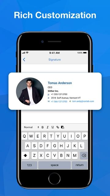 BlueMail v1.9.7.18 安卓版