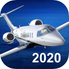 模拟航空飞行2020(Aerofly FS 2020)中文版