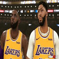 NBA2K20Dest名单