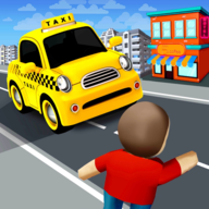 出租车快跑app