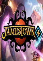 詹姆斯敦+(Jamestown+)SiMPLEX硬盘版