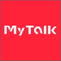 MyTalk英�Z