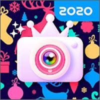 2020美颜美妆自拍相机