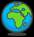 我的地球Linux版(让卫星为你拍壁纸)