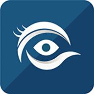 对眼名片app