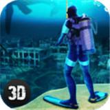 水下生存模拟2中文版