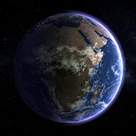 Earth 3D Live Wallpaper