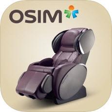 OSIM uMagic(傲胜按摩椅)
