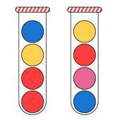 球�拼�D(Ball Sort Puzzle)