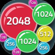 2048 Balls 3D(2048弹球)