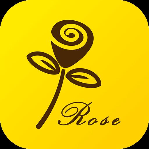 玫瑰约会聊天交友app