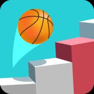 阶梯篮球Helix Dunk