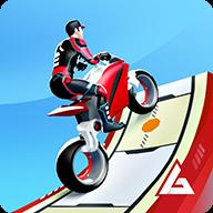 Gravity Rider(超级越野摩托)v1.18.3 安卓版