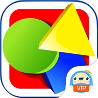 可笑的形状app安卓版