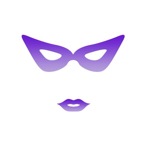 面具视频聊天app