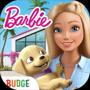 Barbie Dreamhouse Adventures芭比梦屋冒险游戏v9.0.1安卓版
