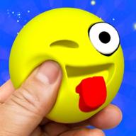 表情片游戏Squishy emoji