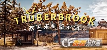 墨池镇Truberbrook