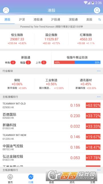 交银国际交易宝app