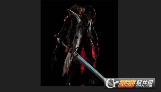 鬼泣5终极斯巴达剑武器MOD