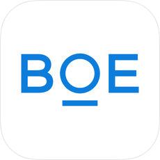 BOE移动健康ios版