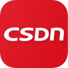 CSDN手机客户端苹果版