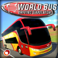 世界巴士驾驶模拟器2