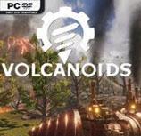 火山(Volcanoids)汉化补丁
