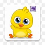 我的虚拟宠物小鸡手机版v1.11安卓版