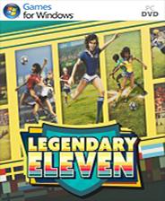 传奇十一人(Legendary Eleven: Epic Football) 简体中文免安装版