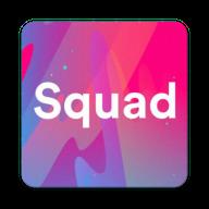 Squad屏幕共享