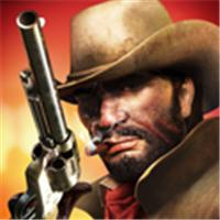 牛仔枪战(Cowboy Gun War)