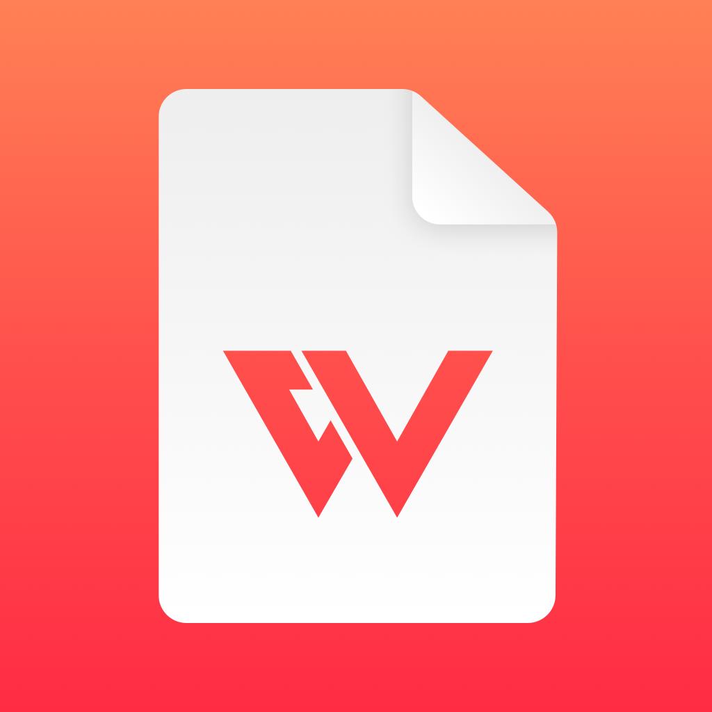 超级简历WonderCVv2.8.6 安卓版