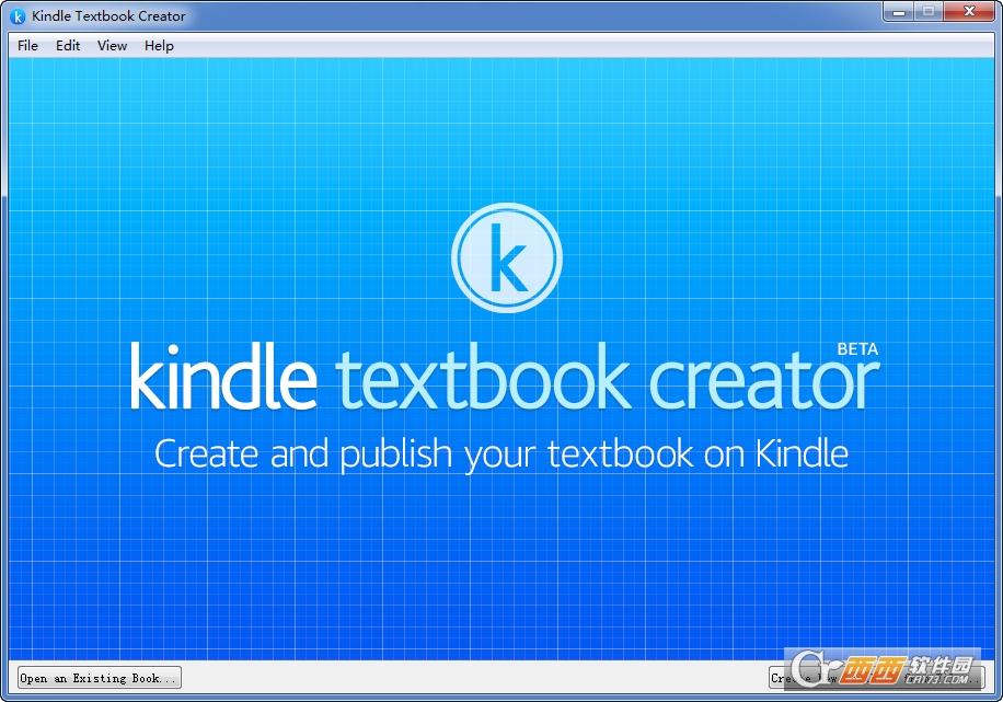 kindle官方电子书制作工具Kindle Textbook Creator v1.13.10.0 官方版