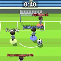 运动对战:足球