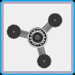 Iron Spinner