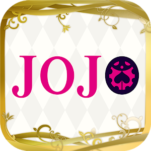 JoJo的奇妙冒险黄金之风ARv1.2.1 安卓版